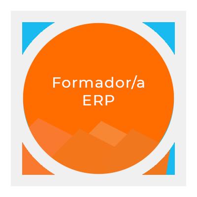 Formador Kriter ERP. kriter software