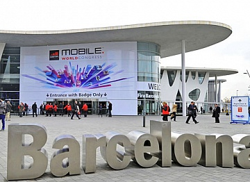 Kriter Software en el Mobile World Congress 2016