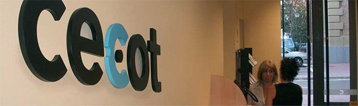 kriter software. Cecot