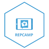 kriter software. RepCamp