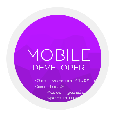 Mobile Developer. kriter software
